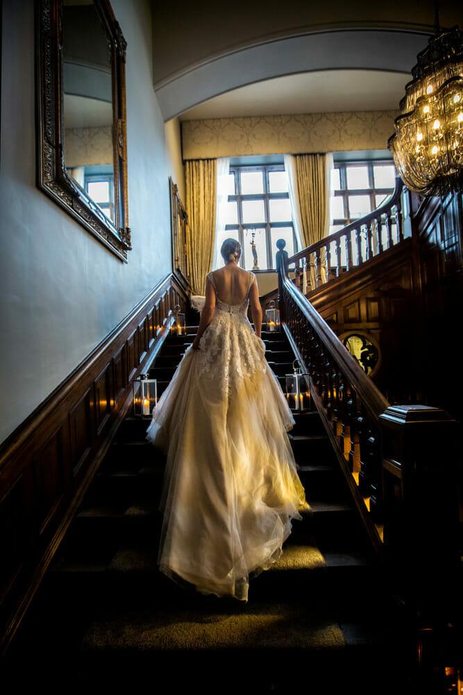ellingham hall wedding photos 008