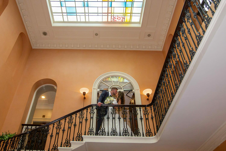 Kate & Christie's Seaham Hall Wedding Gallery