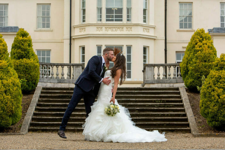 Seaham Hall Wedding Of Kate & Christie